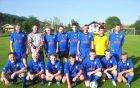 Ekipa Vzhod 2012