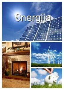 E-priročnik €nergija