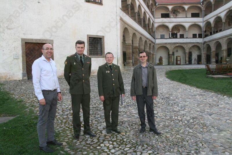 Mednarodna sodelovanja Zgodovinskega društva Kidričevo