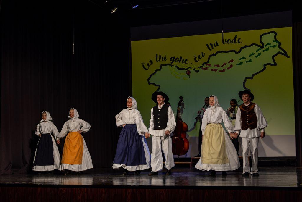 Prekmurski plesi (foto: Sergej Radosavac)