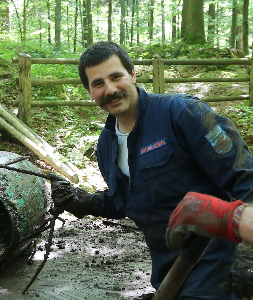 Damjan Debevec