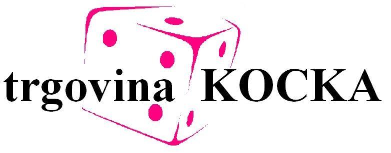 Logotip Kocke