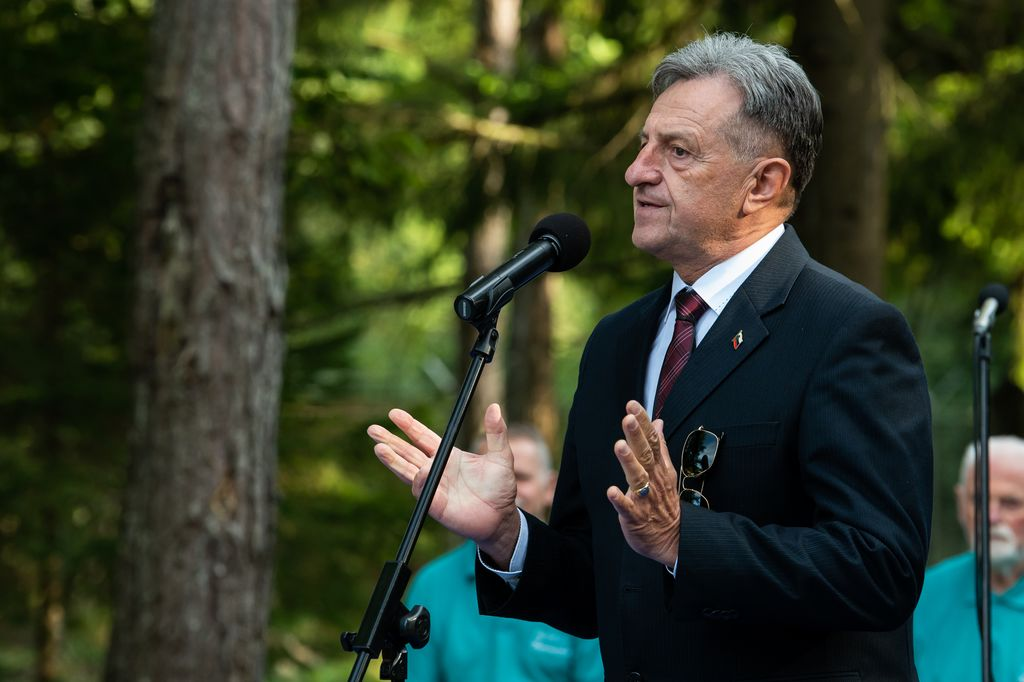 Tone Krkovič, foto: gov.si