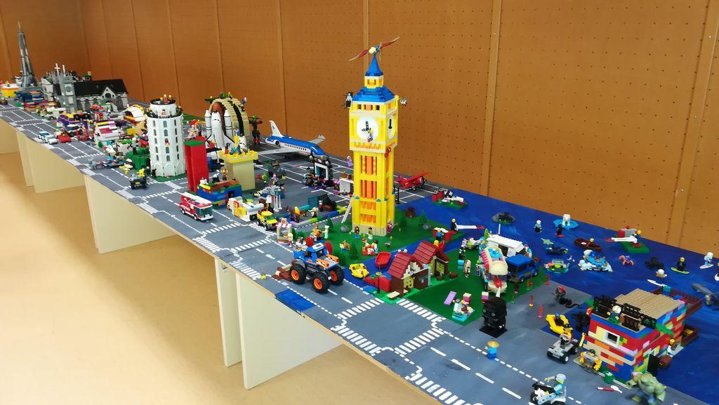 LEGO klub za otroke