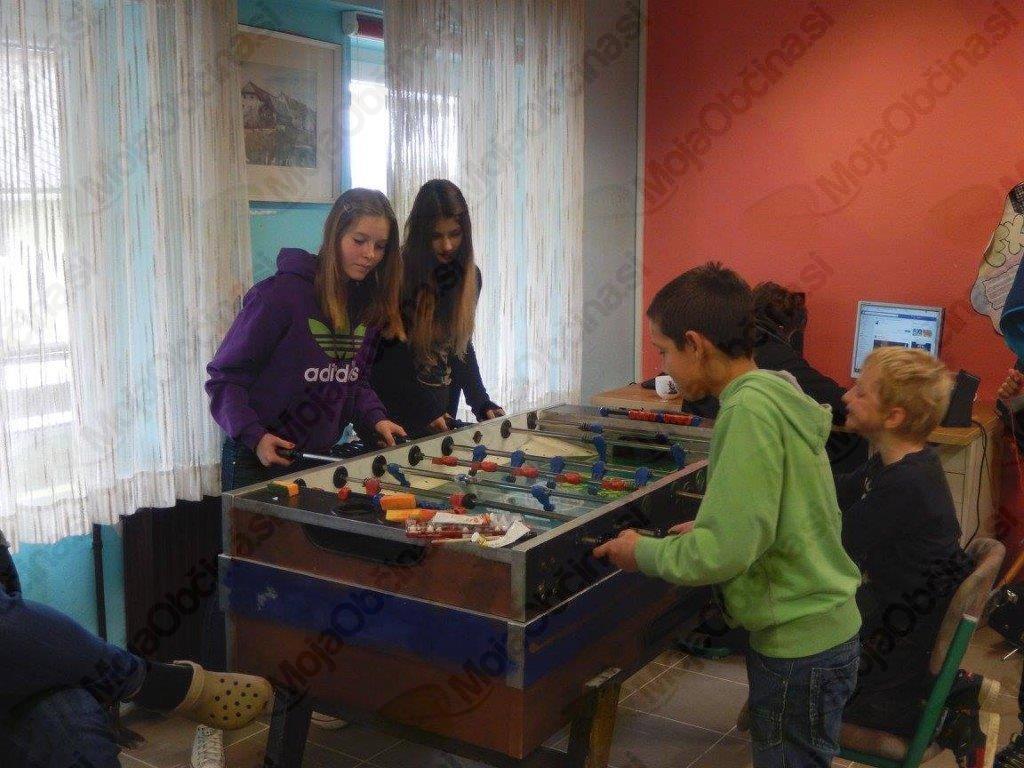 Mladinski dnevni center KamRa