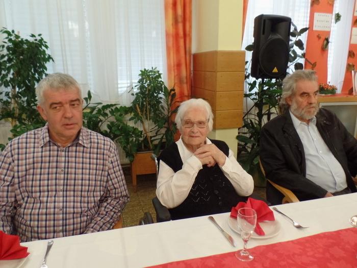 Visok jubilej v DU Sevnica