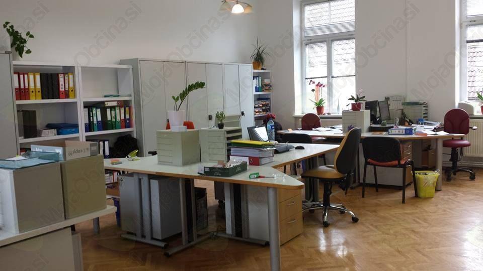 Izobraževalni center GEOSS od 17. novembra  v novih prostorih