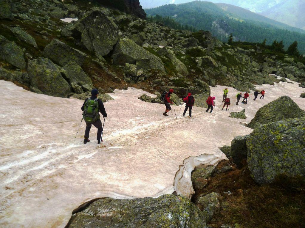 SEVNIŠKI PLANINCI USPEŠNI V PROKLETJU – ČRNA GORA, ALBANIJA