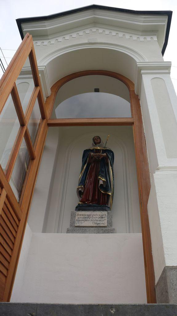 Kip Žalostne Matere božje. (foto: A. Kržič)