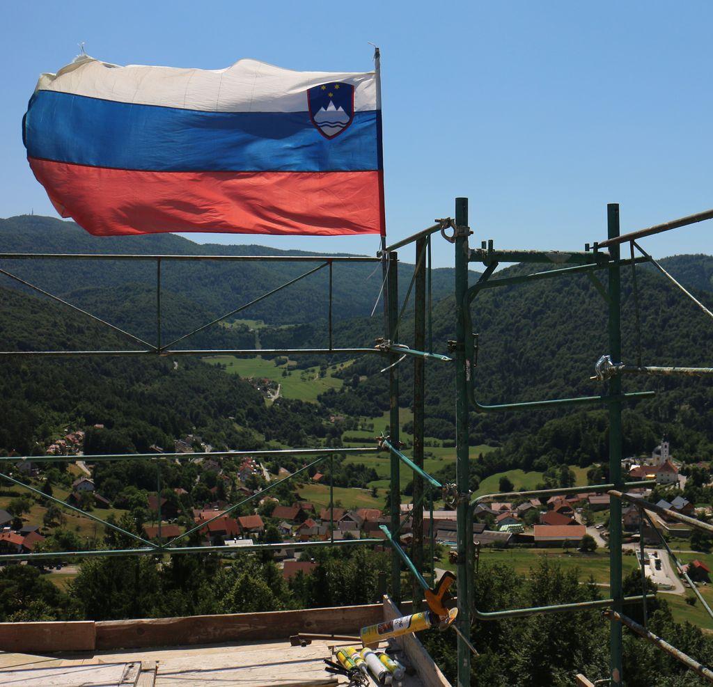 30. obletnica samostojnosti in neodvisnosti. Foto: A. Kržič