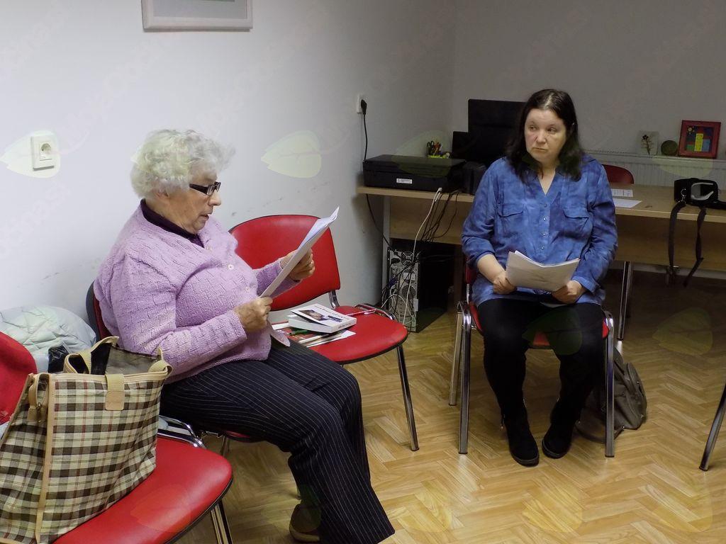 Literarne delavnice v Sevnici