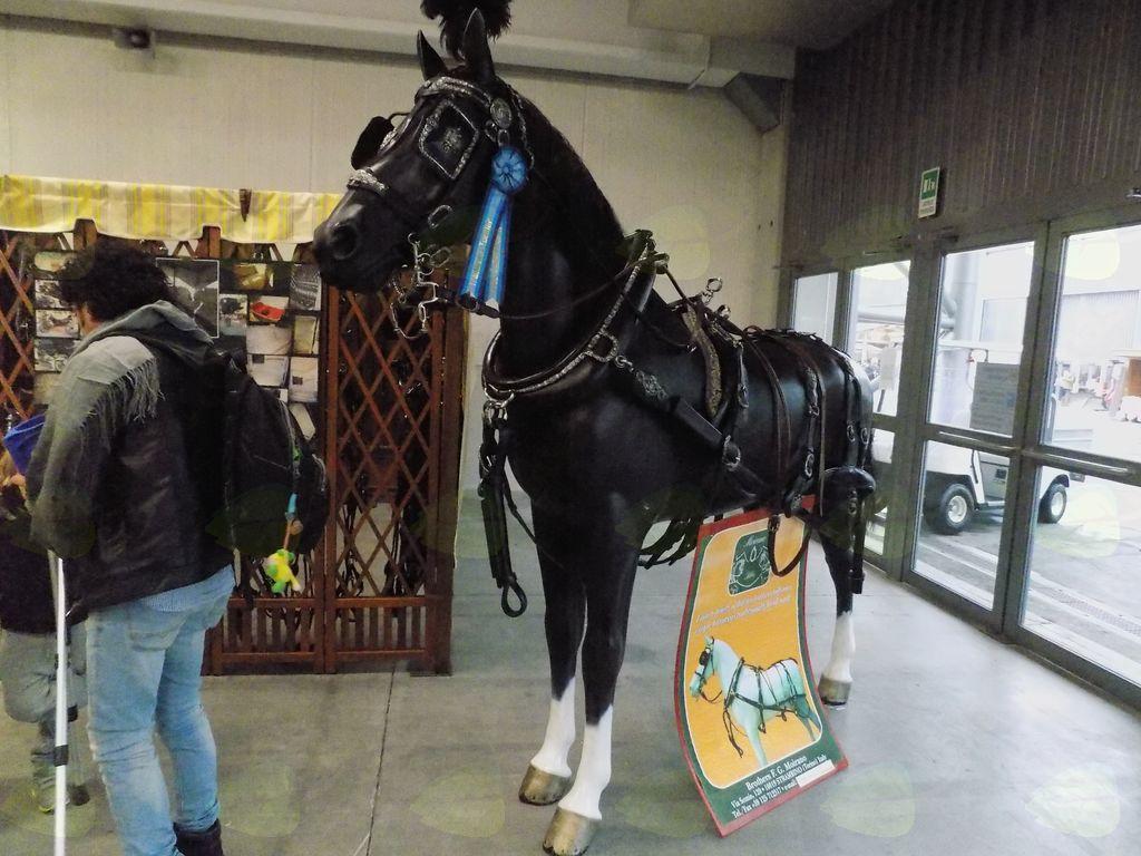 Oprema za konja