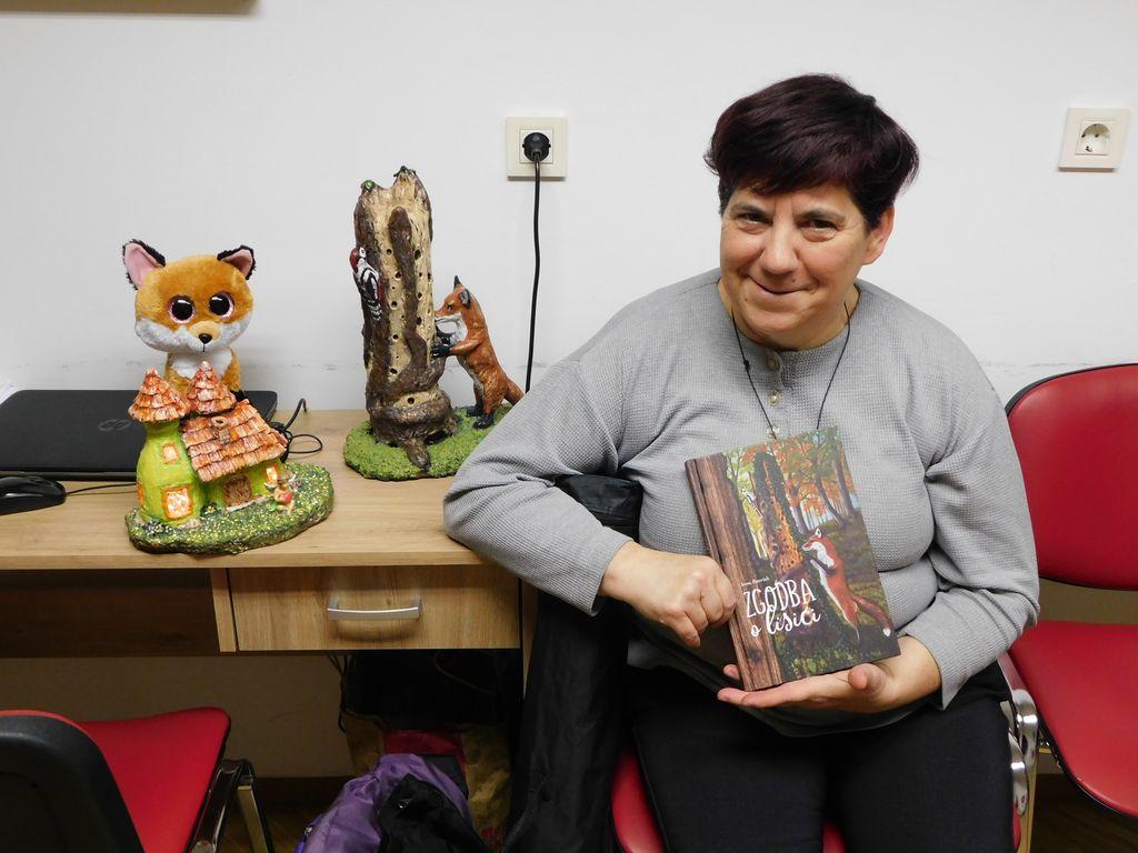 Literarno srečanje v Sevnici