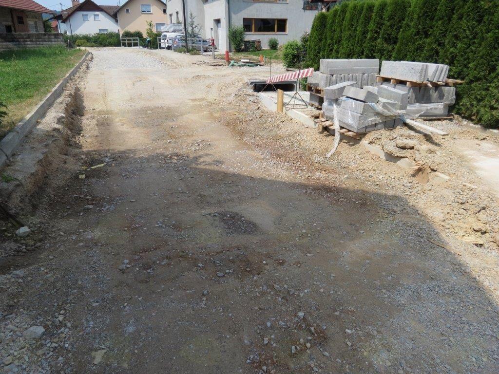 Obnova Stare ceste