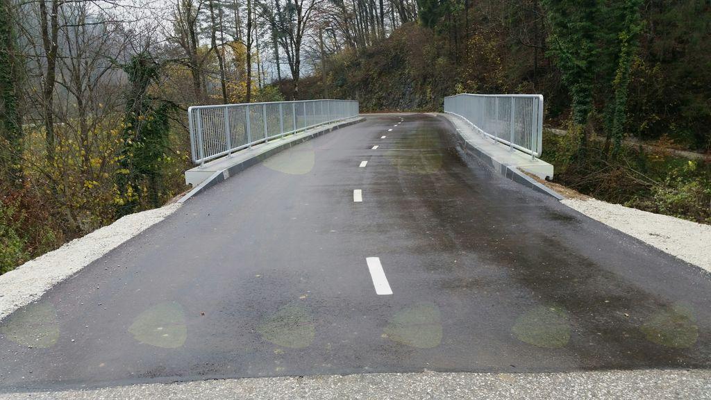 O učinkih obnove mostov