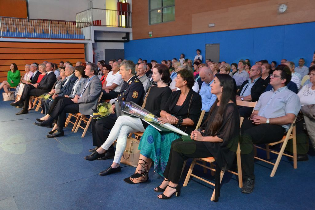 Občina Dobrova – Polhov Gradec je praznovala