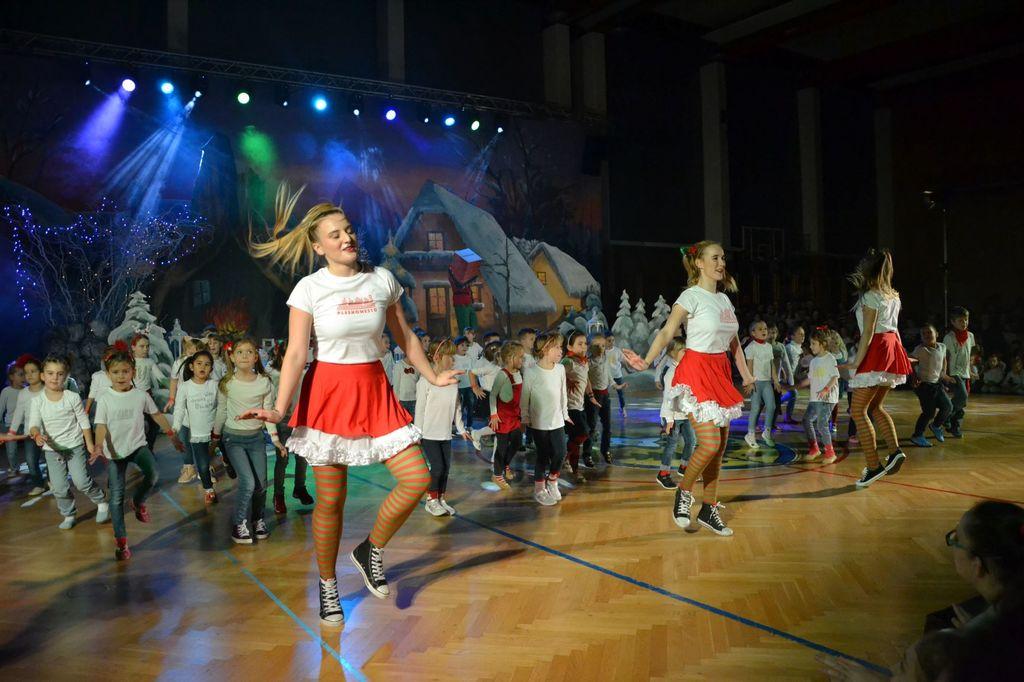 Plesno mesto ustvarja že več kot 30 let