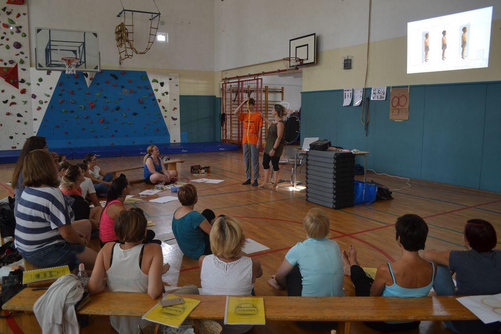 Brain Gym za otroke s posebnimi potrebami/Brain Gym za osebe najrazličnejših sposobnosti