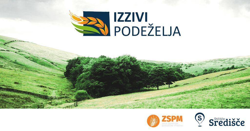 Izzivi podeželja - posveti z občinami Osrednjeslovenske regije