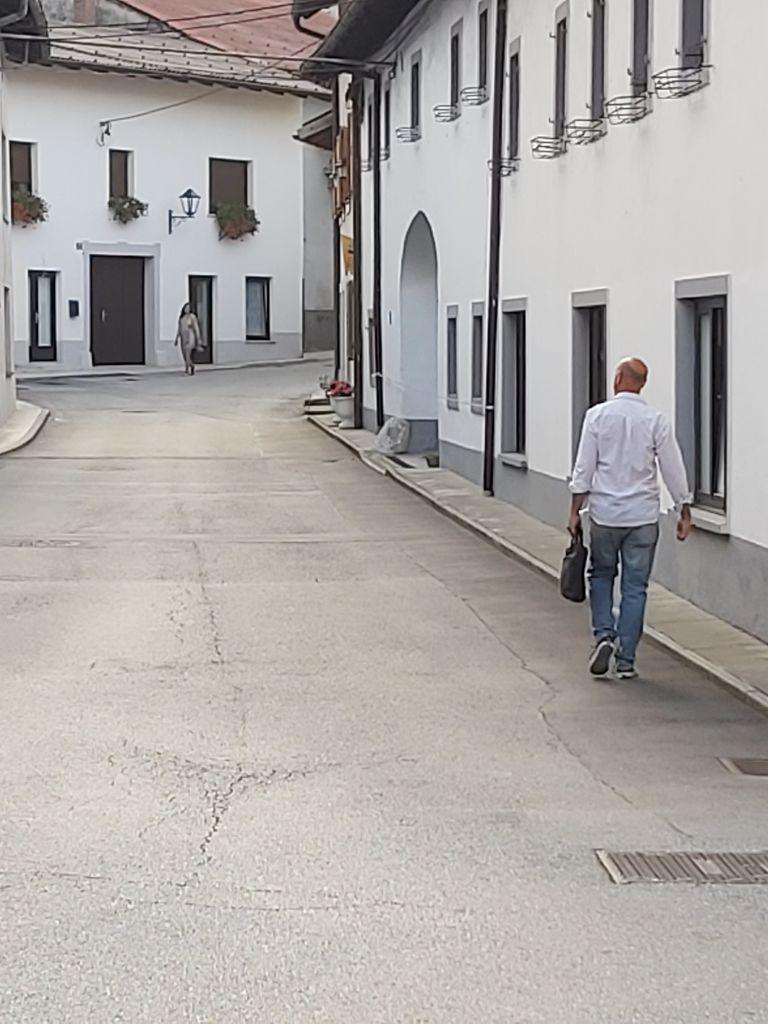 Kobarid se je pridružil Evropskemu tednu mobilnosti