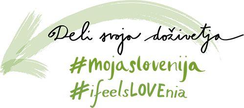 Vseslovenska kampanja Moja Slovenija