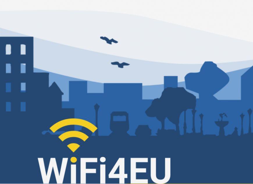 Kmalu brezplačen WIFI dostop na sedmih javnih mestih