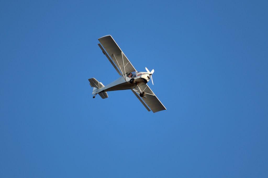 V obravnavi predlog načrta zaščite in reševanja - nesreča zrakoplova