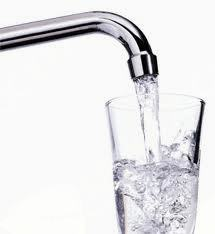 Motena dobava pitne vode v naselju Lesno Brdo