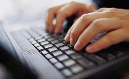 Brezplačno usposabljanje - računalniško usposabljanje
