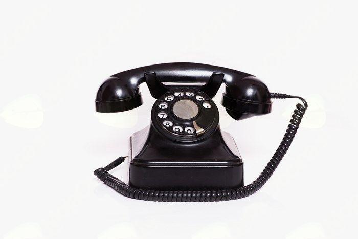 Nedosegljivost telefonskih številk zaradi napake omrežja