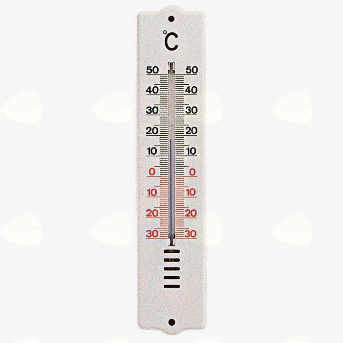Opozorilo ob dvigu temperatur ozračja