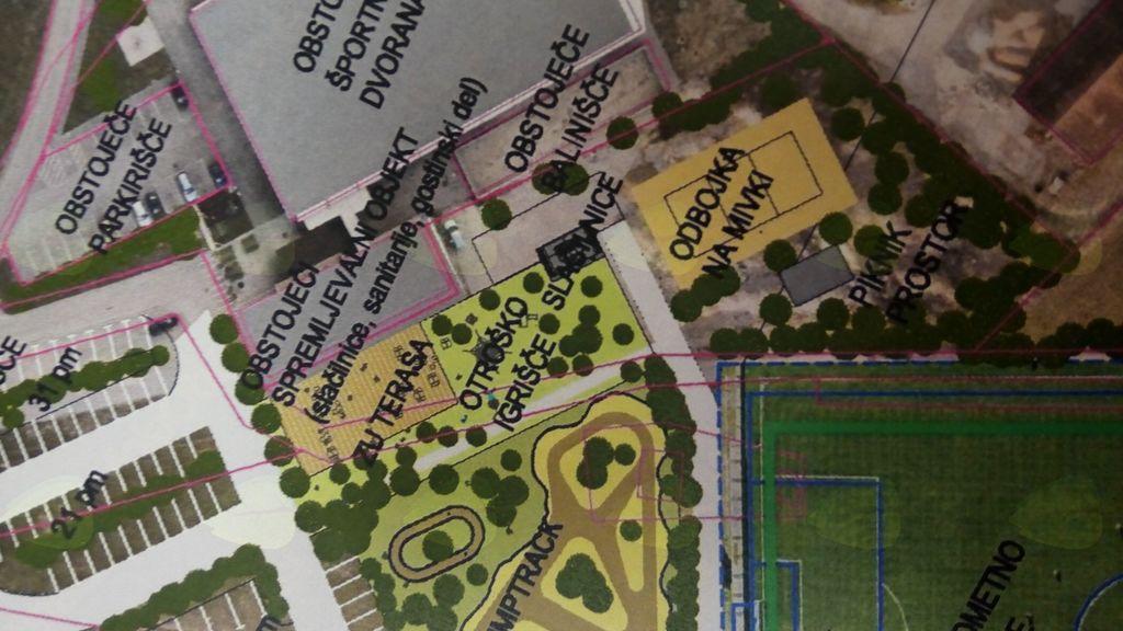 Vse bliže neodplačnemu prenosu zemljišč na občino Horjul