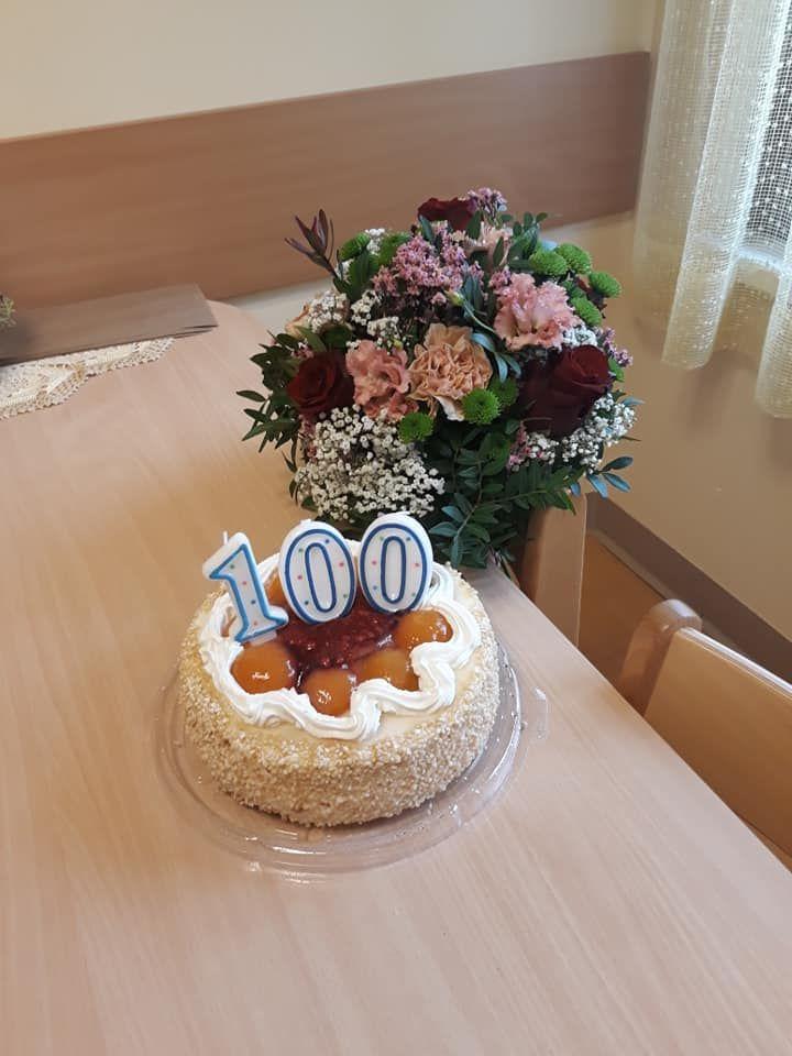 100 let gospe Vide
