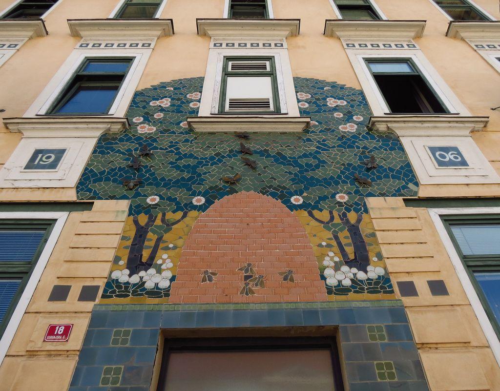 Namig za izlet: Radovljica in Naravoslovna učna pot Pusti grad