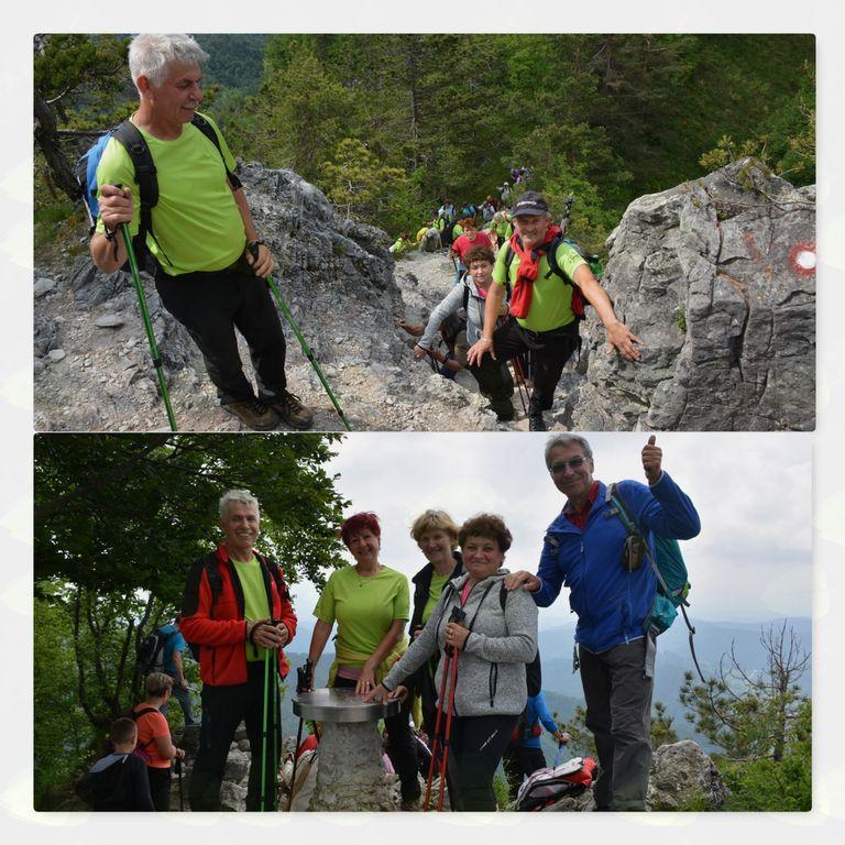 Radovedno po poti Polhograjskega hribovja