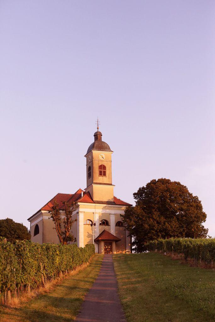 Cerkev sv. Marije Magdalene
