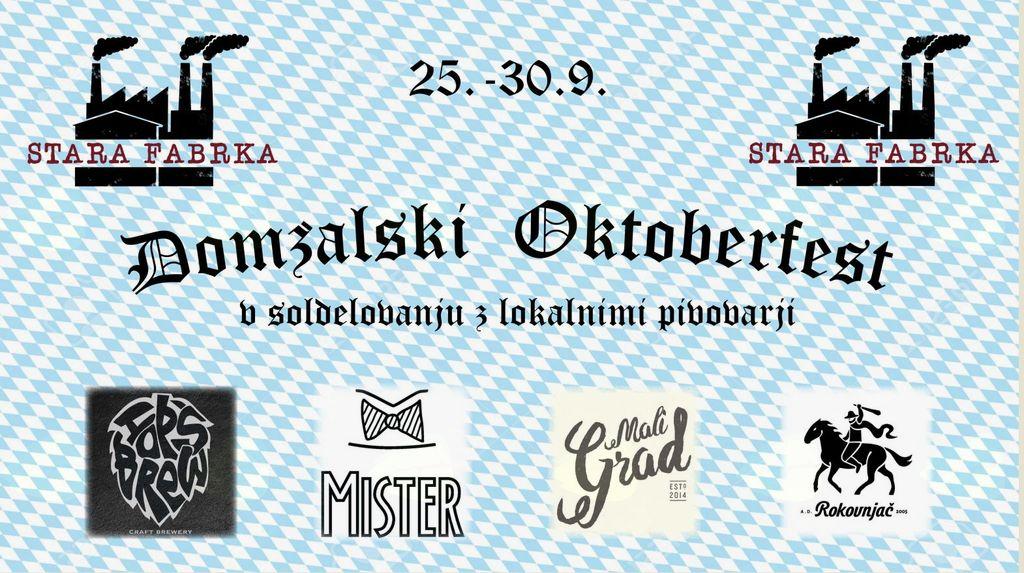 Domžalski oktoberfest