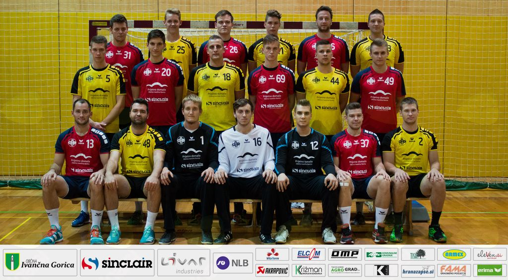 Rokometaši SVIŠa jesenski prvaki 1.B lige, tri mlajše kategorije v tej sezoni še neporažene