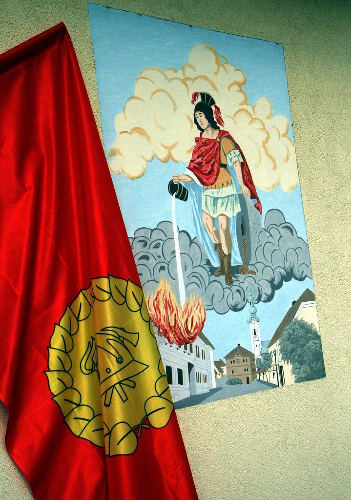 Mesečni prispevek o delu gasilcev v Gasilski zvezi Žalec