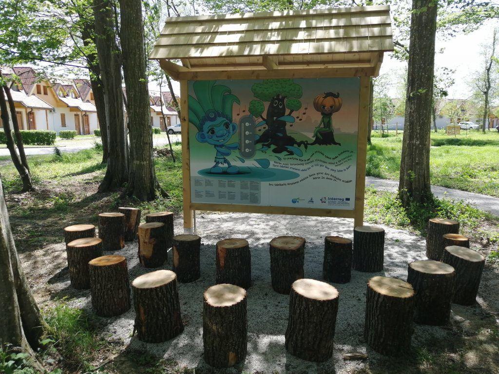 Pravljični park Moravske Toplice