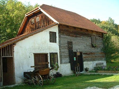 Časarov mlin, kulturno-tehniški spomenik