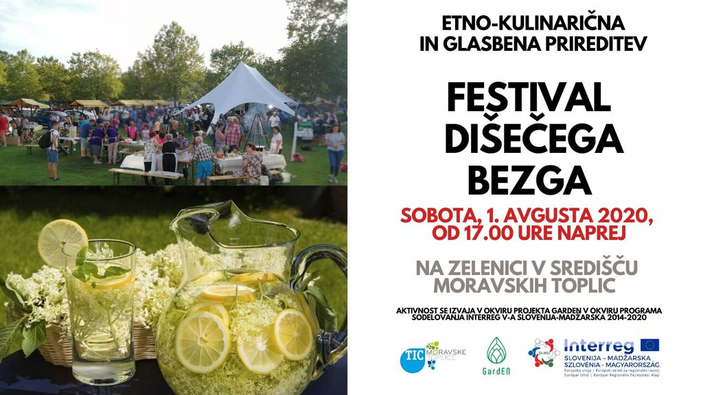 Festival Dišeči bezeg