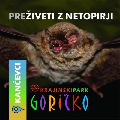 Razstava netopirjev, Kančevci