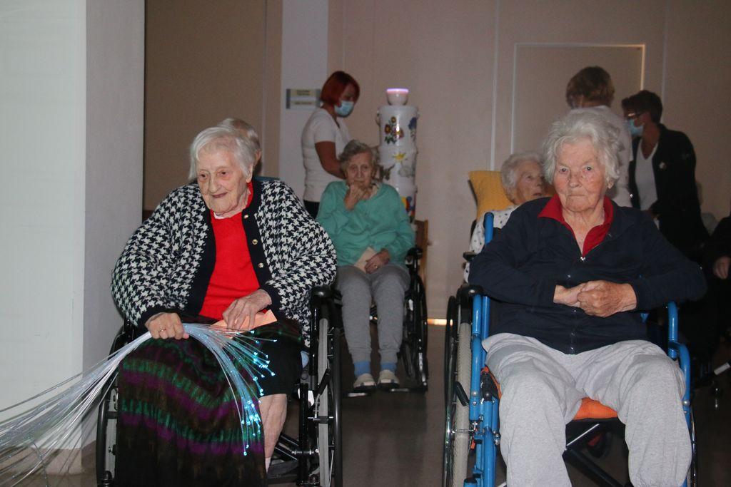 Svetovni dan Alzheimerjeve bolezni
