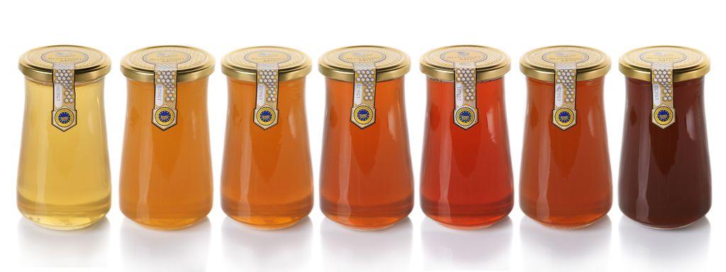 Čebelji pridelki