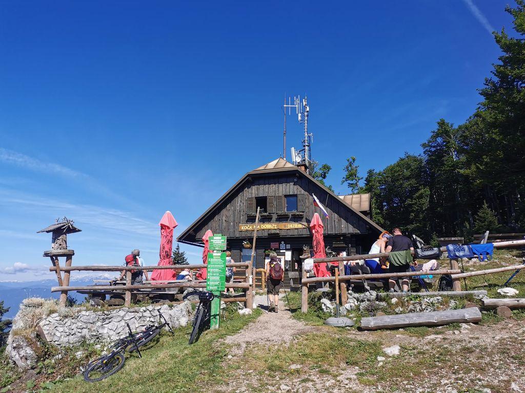 Po Slovenski planinski poti