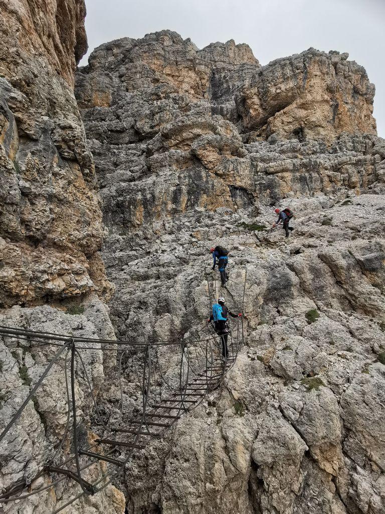 Ajdovski planinci nad 3000