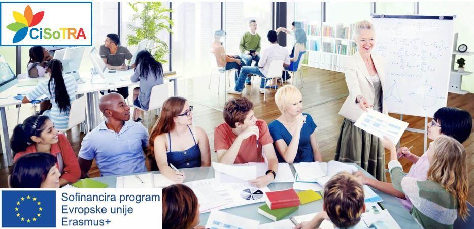 CiSoTRA - zaključna konferenca mednarodnega projekta v organizaciji celjske MFDPŠ
