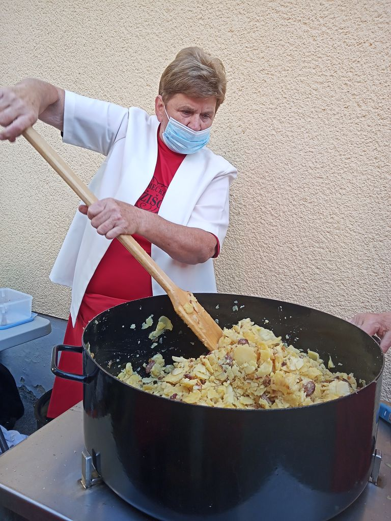Krompir naš vsakdanji