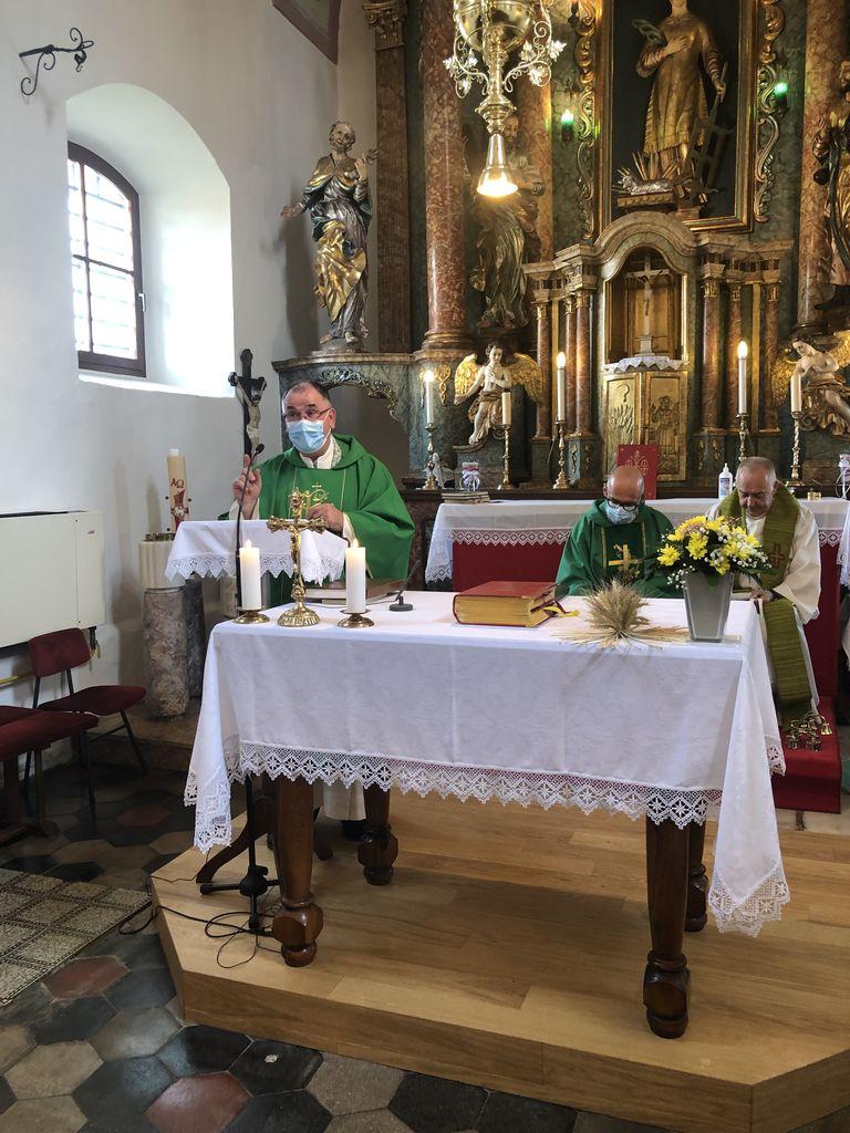 Karitas župnije Sv. Lovrenc na Dr. polju